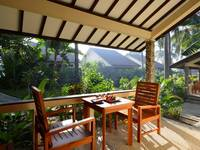 Hotel Cocotinos Sekotong Lombok - Garden Room With Garden View LUXURY - Pegipegi Promotion