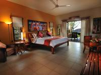 Hotel Cocotinos Sekotong Lombok - 2 Bedroom Rinjani Villa With Plunge Pool & Jacuzzi Minimum stay 2 nights