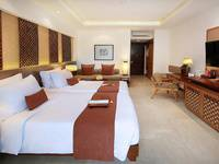 Bali Niksoma Boutique Resort Kuta - Deluxe Double or Twin Room Only Last Minute