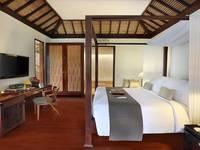 Bali Niksoma Boutique Resort Kuta - Junior Suite Room Hot Deal Disc 5% - Non Refundable