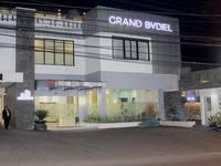 Grand Bydiel Hotel di Cianjur/Cianjur