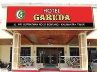 Hotel Garuda Bontang di Bontang/Bontang