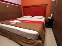 NIDA Rooms Taman Sari Kota Bus Station Jakarta - Double Room Double Occupancy Special Promo