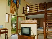 Hotel Gradia 2 Malang - Gradia 2 Family 4 Regular Plan