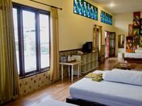 Hotel Gradia 2 Malang - Family 6 Regular Plan