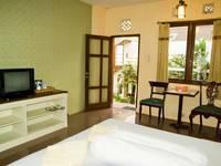 Hotel Gradia 2 Malang - Gradia 2 Family 2 Regular Plan
