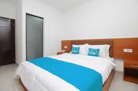 Airy Denpasar Utara Trijata 51 Bali Bali - Standard Double Room Only Special Promo Feb 5