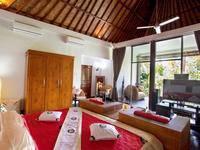 Umah De Ubud - Two Bedroom Suite Regular Plan