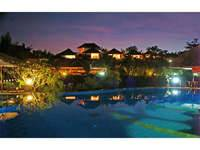 Santi Mandala Ubud - Garden Villa Room Only Regular Plan