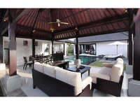 Santi Mandala Ubud - One Bedroom Luxury Pool Villa 2 Regular Plan