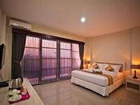 Anumana Bay View Bali - Kamar Deluxe double atau Twin - Tanpa Sarapan Minimum Stay 3 Nights Non Refund!!