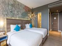 Wyndham Garden Kuta Beach Bali Bali - Executive Ocean View Room Only Min 2 malam
