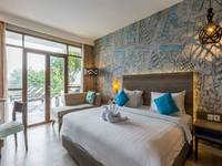 Wyndham Garden Kuta Beach Bali Bali - Executive Pool Access Room Only Min 2 malam