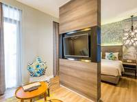 Wyndham Garden Kuta Beach Bali Bali - Suite Room Regular Plan