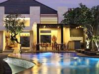 Daluman Villas Bali - Two Bedroom Villa NONREFUND