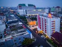 Red Planet Pekanbaru di Pekanbaru/Pusat Kota Pekanbaru