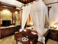 Suly Resort Bali - Deluxe View Garden Regular Plan