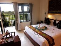 Suly Resort Bali - Deluxe with Rice Field View Regular Plan