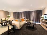 Kristal hotel Jakarta Jakarta - Two Bedroom Deluxe Regular Plan