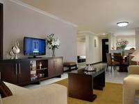 Kristal hotel Jakarta Jakarta - Three Bedroom Superior - Termasuk Sarapan Regular Plan