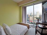 Midtown Hotel Surabaya - Cool Room Regular Plan
