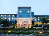 Emersia Hotel & Resort Lampung di Bandar Lampung/Pusat Kota