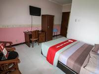 NIDA Rooms Ciawi Pakuan Istana - Double Room Single Occupancy Special Promo!