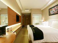 Yellow Star Gejayan Hotel Yogyakarta - Star Relax Room Only Regular Plan