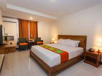 Mahatma Residence Bali - Superior Room Regular Plan