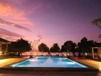 Sylvia Beach Villa di Flores/Labuan Bajo