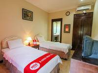 NIDA Rooms Sawojajar 6 Taman Pintar Kraton - Double Room Double Occupancy Special Promo