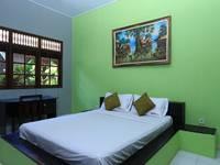 RedDoorz @Dewi Sita Seminyak Bali - RedDoorz Room Regular Plan