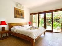 D'uma Residence Hotel Bali - Deluxe Room  Room Only Basic Deal 40%