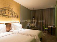 AONE Hotel Jakarta - Deluxe Room Only Regular Plan
