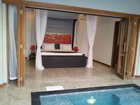 Amor Bali Villas   - 1 Bedroom Pool Villa Regular Plan