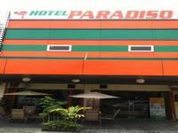 Hotel Paradiso di Makassar/Tamalanrea