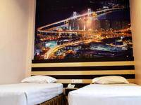 Hotel Paradiso Makassar - Superior Twin Room Regular Plan