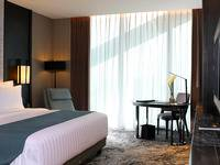 JHL Solitaire Gading Serpong a D Varee Collection South Tangerang - Premier Room Breakfast Regular Plan