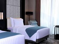 JHL Solitaire Gading Serpong a D Varee Collection South Tangerang - Premier Room Only Regular Plan
