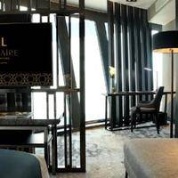 JHL Solitaire Gading Serpong a D Varee Collection South Tangerang - Premier Family Room Breakfast Last Minute Deal