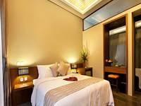 The Canggu Boutique   - Three Bedroom Pool Villa Regular Plan