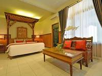 Puri Dewa Bharata Hotel & Villas Bali - Deluxe - Room Only Regular Plan