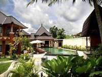 Rama Phala Resort & Spa Bali - Suite Two Bedroom Regular Plan