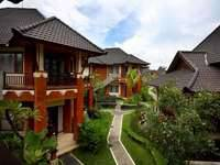 Rama Phala Resort & Spa Bali - Deluxe Room Regular Plan