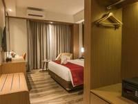 Horison Ciledug Jakarta - Deluxe Room Regular Plan