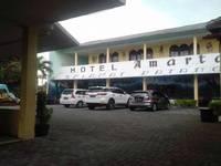 Hotel Amarta di Jogja/Bantul
