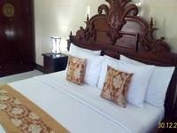 Rumah Tuju Bali - Deluxe Double Room RAMADHAN PEGIPEGI PROMOTION