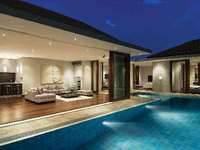 C151 Smart Villas at Seminyak - One Bedroom Villa With Private Pool Standard Promo Parity
