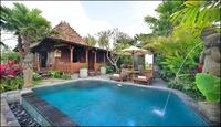Madani Antique Villas by EPS
