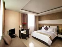 Princess Keisha Hotel & Convention Bali - Junior Suite Room Only Special Sale